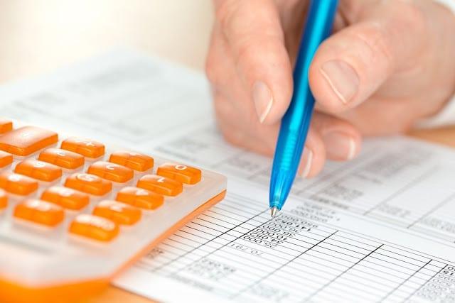 Symulacja kredytu hipotecznego