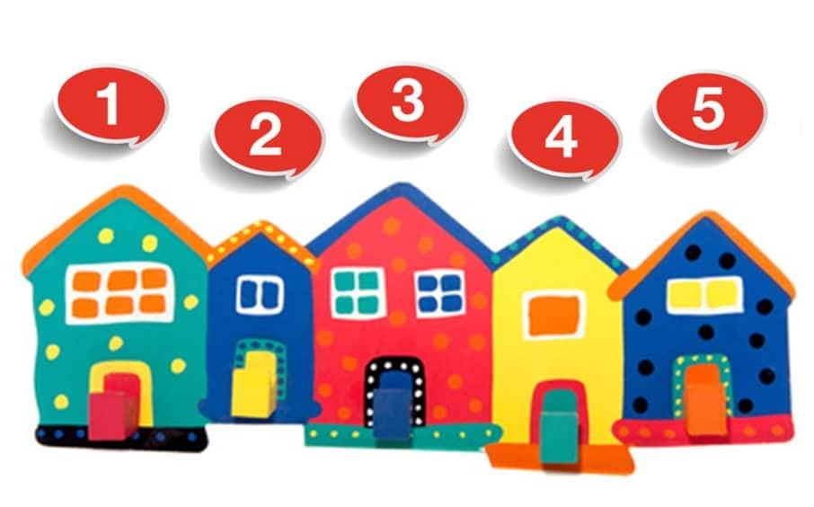kredyt hipoteczny 5 rzeczy