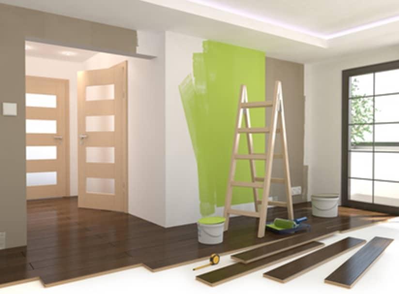 Kredyt hipoteczny na zakup i wykonczenie